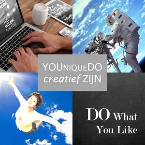 Life Coach - YOUniqueDO - creatief ZIJN